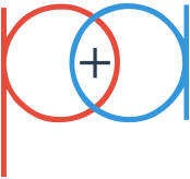 Plus Alpha Logo